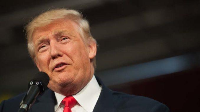 Trump-photo