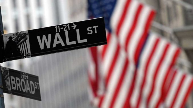 Economy-America